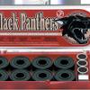 Shorty's Black Panthers ABEC 7