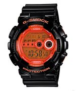 GD-100 HYPERCOLOR BLACK