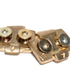 TIME Replacement Cleats