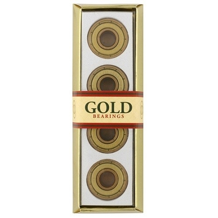DGK Gold Brick Bearings