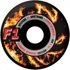 Spitefire F1 Urethane Streetburners Charred Remains Edition