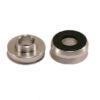 Profile Aluminum 3/8 - 14mm Axle Adaptors