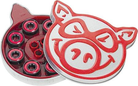 Pig Bearings ABEC 5