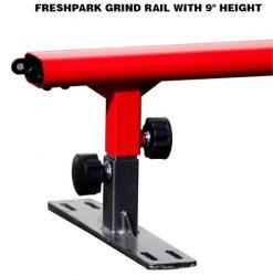 FRESHPARK Grind Rail