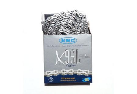 KMC X9SL Chain