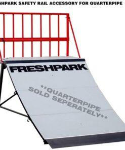 FRESHPARK Safety Rail Accessory