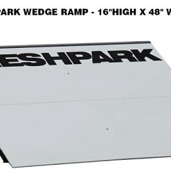 FRESHPARK Wedge Ramp