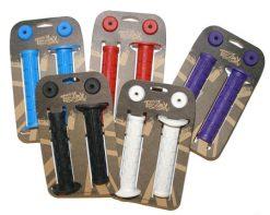 Total BMX Union Jack Grips