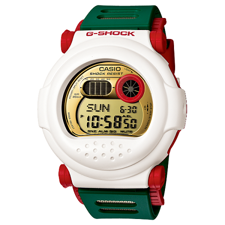 Casio G-Shock Limited Edition G001CB-7