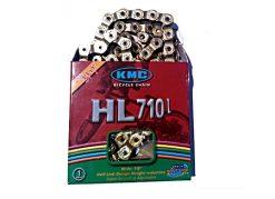 KMC HL710L Half Link Chain