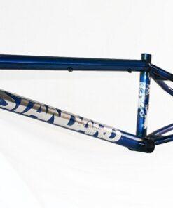 STANDARD 125-R Frame - Cantilever Brake Mounts