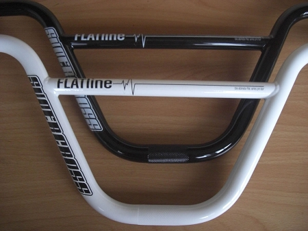 Supercross Flateline Cruiser Bar