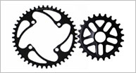Chainrings / Sprockets / Spiders