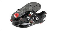 Clipless Shoes