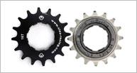 Freewheels & Cogs