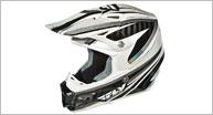 Race Helmets