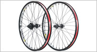 Rims & Wheelsets