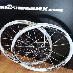 Profile Elite Custom Mini Wheel Builder