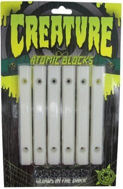 Creature Atomic Blocks