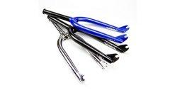 Total BMX GS Forks (#Ghettoshed)