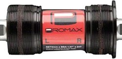 Promax SC-1 Square Taper Chromoly Bottom Bracket