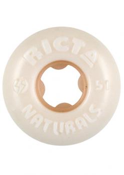 Ricta Naturals White 52mm Wheels