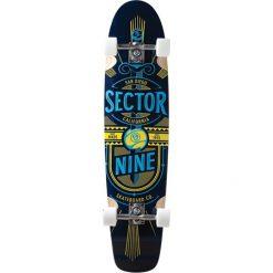 Sector 9 Cloud 9 II Blu Complete Longboard