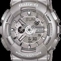 Casio Baby-G BA110-8A Watch