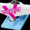 Venture 5.0 HI Marquee Sweet Tooth Trucks