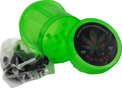 Diamond Supply Co - Pudwill Hardware w/ Green Grinder