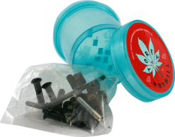 Diamond Supply Co - Pudwill Hardware w/ Blue Grinder