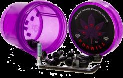 Diamond Supply Co - Pudwill Hardware w/ Purple Grinder