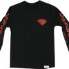 Diamond Supply Co. Low Life Box L/S Tee