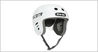 Park Helmets