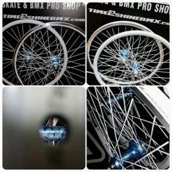 Profile Elite / Alienation Custom Wheelset