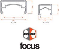 BOX Focus Mini Rim