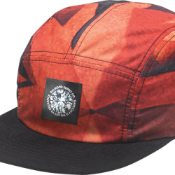 80f49924d88 Diamond Supply Co – Simplicity 5 Panel Camp Hat – Red. Add to cart · CULT  Desert Boonie Hat
