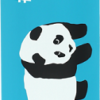 Enjoi #LOGOUT Panda Deck - Resin 7