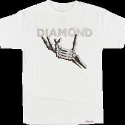 Diamond Supply Co - Styx & Stones Tee