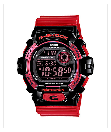 Casio G-Shock G8900SC-1R