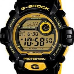 Casio G-Shock G8900SC-1Y