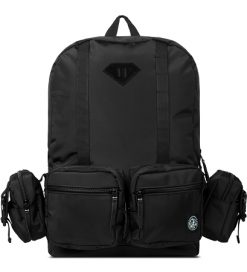 Diamond Supply Co - Haight Backpack