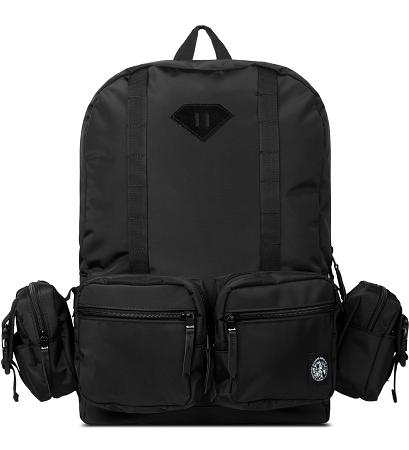 Diamond Supply Co - Haight Backpack