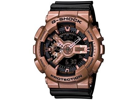 Casio G-Shock GA110GD-9B2 Watch