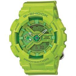 Casio G-Shock GMAS110CC-3A