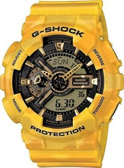 Casio G-Shock GA110CM-9A Watch