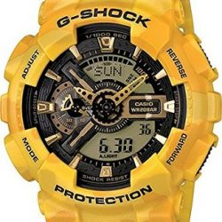 Casio G-Shock GA110CM-9A Watch