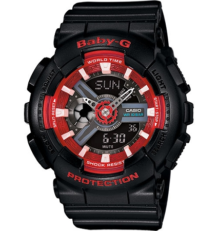 Casio Baby-G BA110SN-4A Watch (COPY)