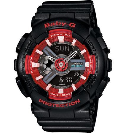 Casio Baby-G BA110SN-4A Watch (COPY)