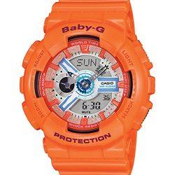 Casio Baby-G BA110SN-4A Watch